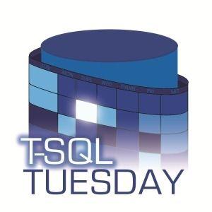T SQL Tuesday Logo