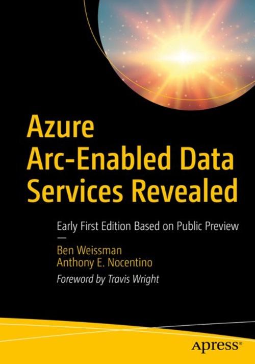 Azure Arc-Enabled Data Service Revealed