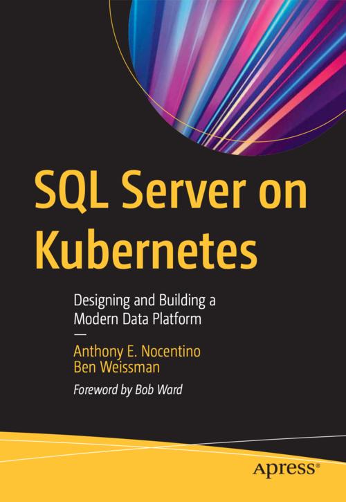 SQL Server on Kubernetes